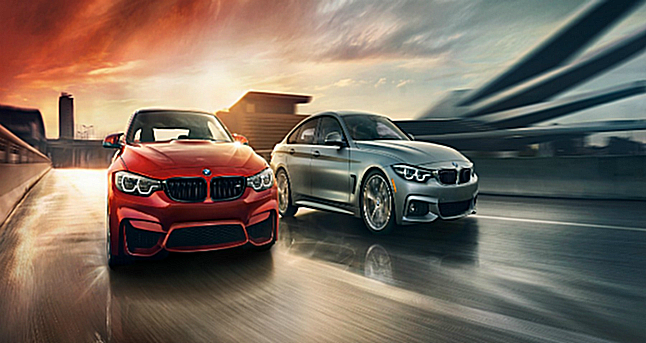 PRE-OWNED BMW CAR & SUV INVENTORY